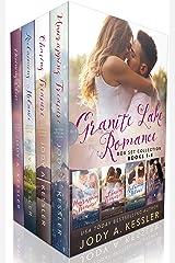 Granite Lake Romance: Box Set Collection Books 1 - 4 Kindle Edition
