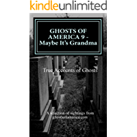 Ghosts of America 9 - Maybe It's Grandma