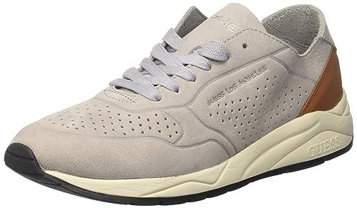 GUESS Active Man, Zapatillas para Hombre: Amazon.es: Zapatos y complementos