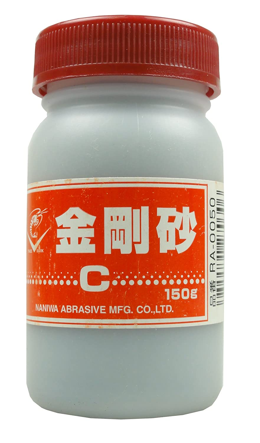 Naniwa abrasive Mfg Silicon carbide powder RA-0050 (Japan Import) RA0050