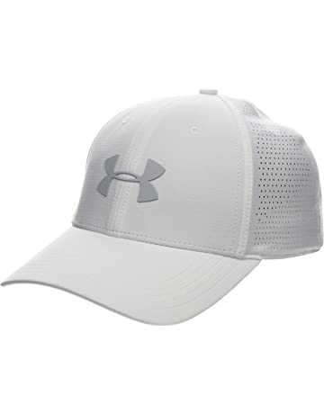 finest selection a013a 99827 Under Armour Men s Driver Cap 3.0