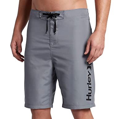 bfb837193d Hurley Men's One & Only 2.0 Boardshorts 21