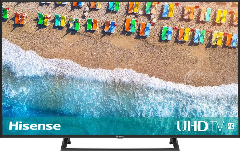 Hisense H55BE7200 - Smart TV 55 4K Ultra HD con Alexa Integrada ...