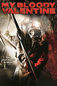 Amazon Com My Bloody Valentine Jensen Ackles Jaime King Kerr