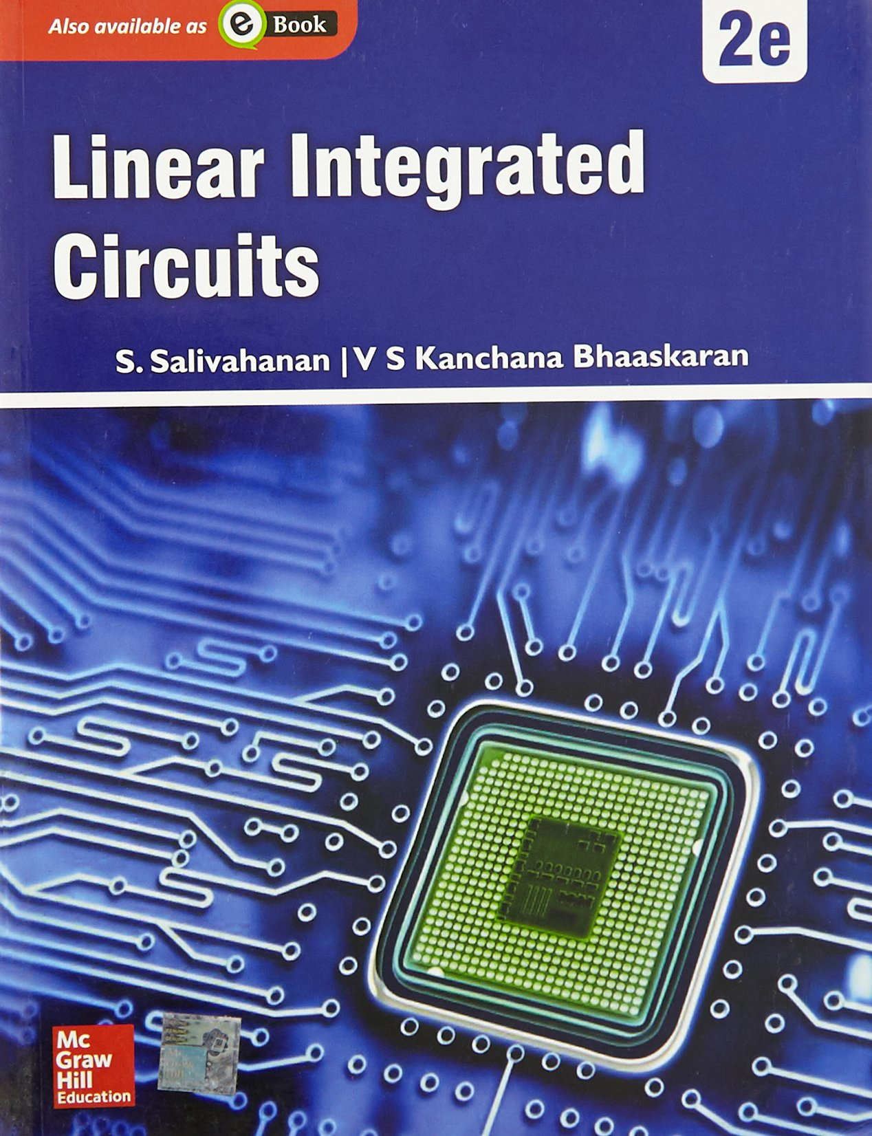 Electronic Circuits And Devices By Salivahanan Pdf Electronics Circuit Book Mid Band