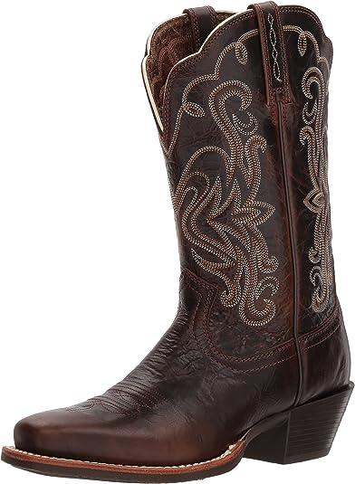 ARIAT Women's Legend Western Cowboy Boot: Amazon.co.uk
