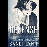 Defense (English Edition)