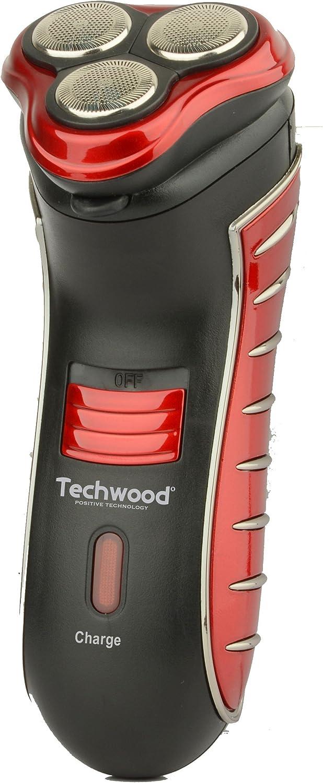 techwood - Maquinilla de afeitar con cortapelos: Amazon.es: Salud ...