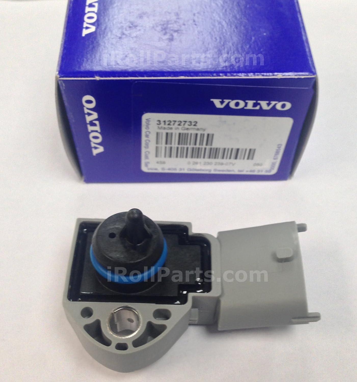 Brand New Genuine Volvo Fuel Pressure Regulator Sensor #31272732