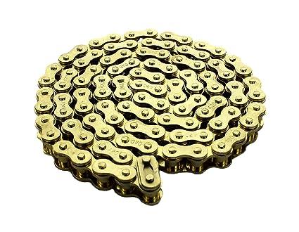 Amazon com: VideoPUP(TM) Golden Chain 420 for PIT DIRT BIKE
