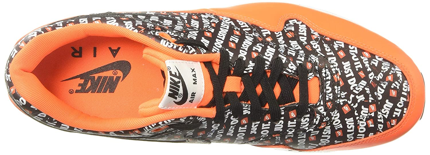 sneakers for cheap d0fc1 77bd1 Amazon.com   Nike Men s Air Max 1 Premium Running Shoe   Fashion Sneakers