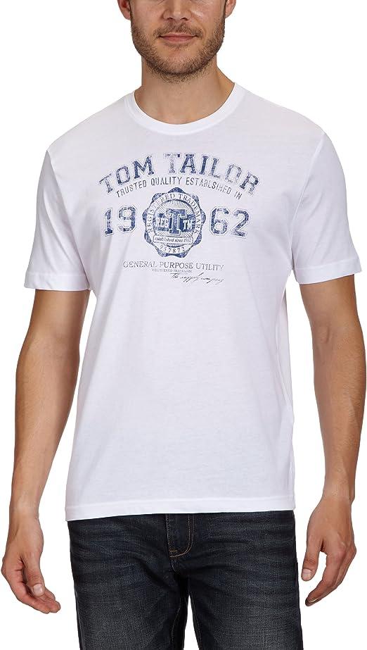 Tom Tailor Camiseta para Hombre
