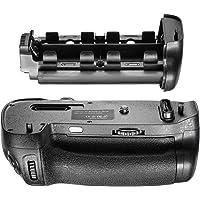 Neewer Battery Grip Pack for Nikon MB-D16 Compatible with EN-EL15 Battery for Nikon D750 DSLR Camera