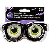 Wilton 2308-0888 Eyeglasses/Eyeball Cutter Set