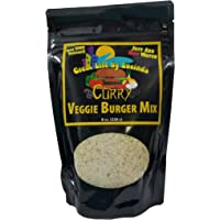 Great Life By Lucinda Naturally Vegan Curry Instant Veggie Burger Mix (Set of 2) by Great Life by Lucinda