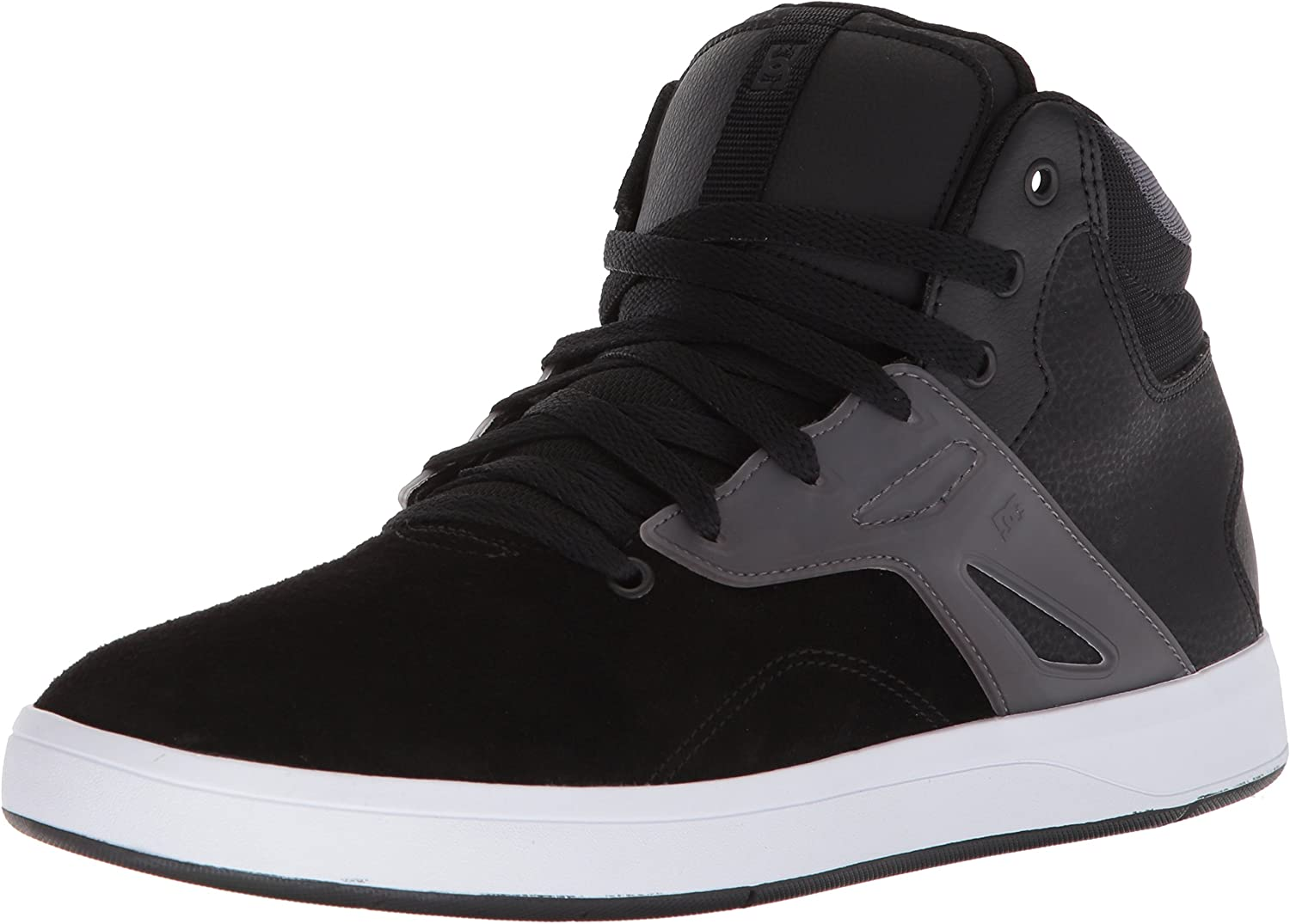 DC Men s Frequency HIGH Skate Shoe