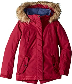 7c84d6c1bc6e Amazon.com  Roxy Little Elsie Girl Snow Jacket  Clothing