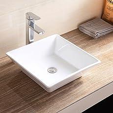 Vessel Sinks | Amazon.com