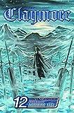Claymore Volume 12