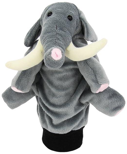 24 opinioni per Hape 40039- Marionetta Elefante