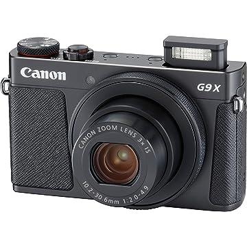 top selling Canon PowerShot G9 X Mark II