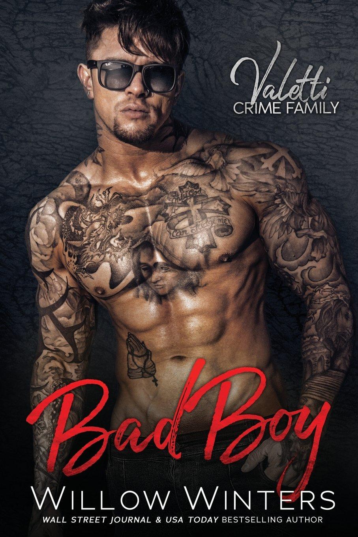 Download Bad Boy ebook