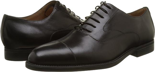Stonefly Berry II 2, Zapatos de Cordones Oxford para Hombre