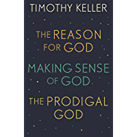 Timothy Keller: The Reason for God, Making Sense of God and The Prodigal God: Every Good Endeavour, Generous Justice, The Meaning of Marriage