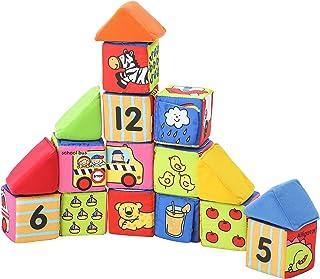 K's Kids 10458 Block 'n' Learn K's Kids KID-10458