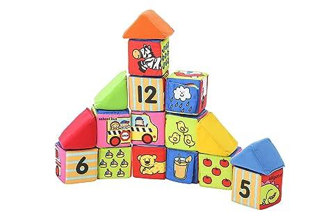Baby Products Ks Kids 10458 Block n Learn K's Kids KID-10458