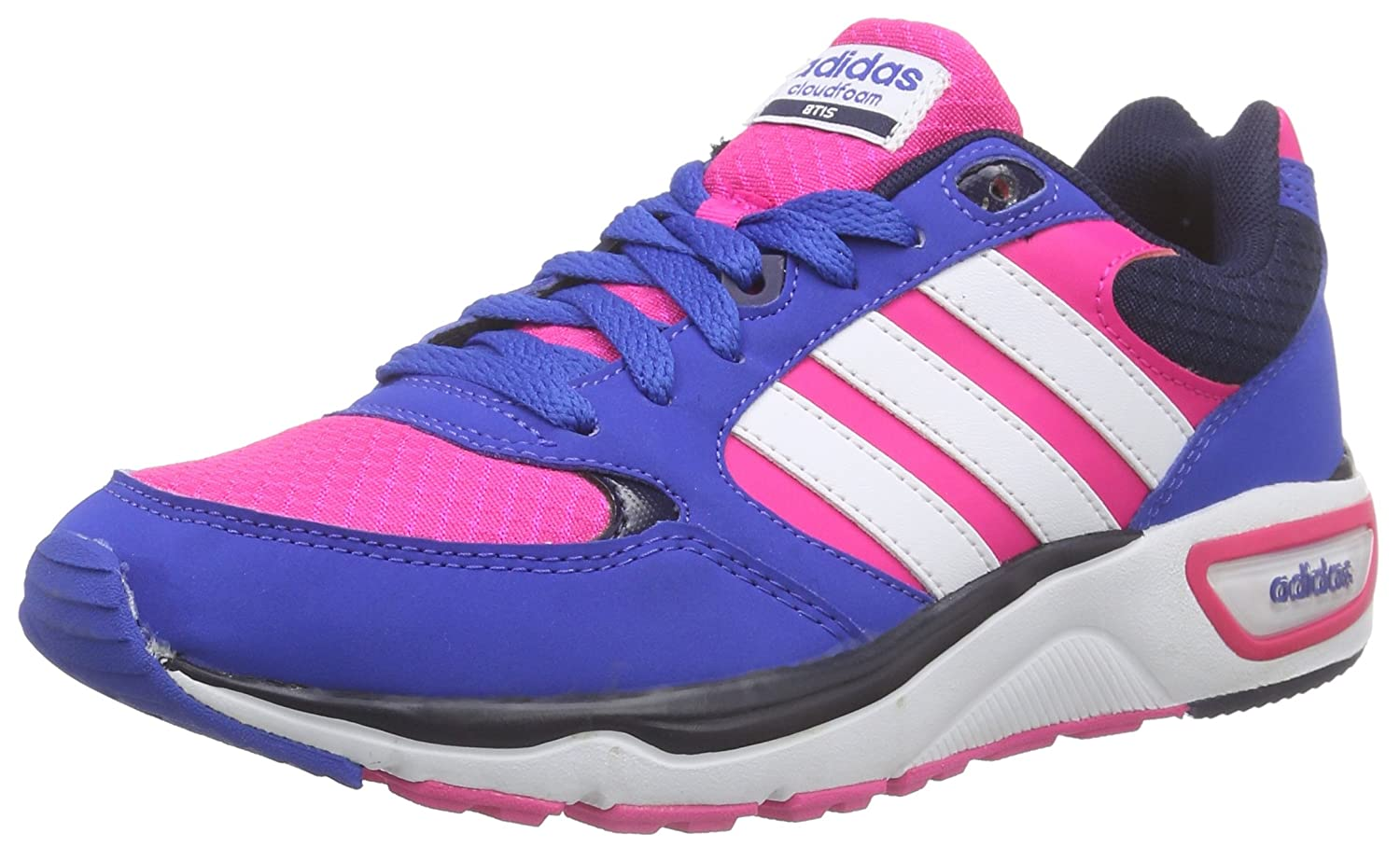 purchase cheap aa70a eecd1 TG.38 Adidas Cloudfoam 8Tis W Scarpe da Corsa Donna - tualu.org