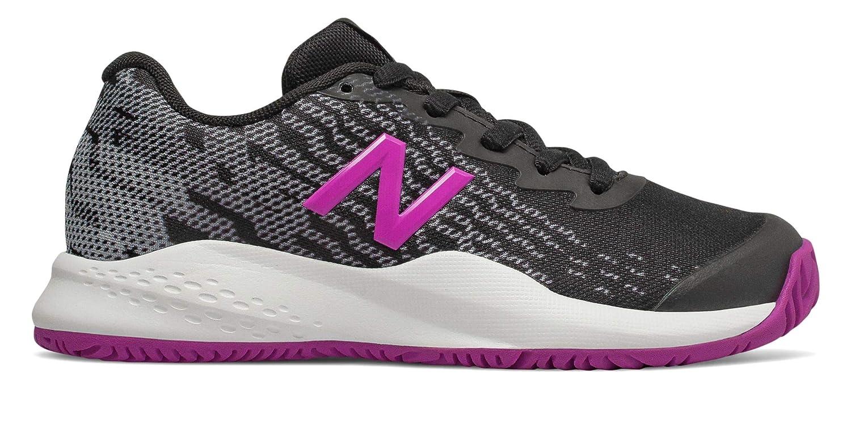 高速配送 [ニューバランス] 24.0 靴シューズ レディーススポーツ 996v3 [並行輸入品] B07MPQ4B3J Violet Black Voltage with Voltage Violet 24.0 cm 24.0 cm|Black with Voltage Violet, ナマコのコスメショップ:7618c2fe --- a0267596.xsph.ru