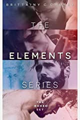 The Elements Series Complete Box Set Kindle Edition