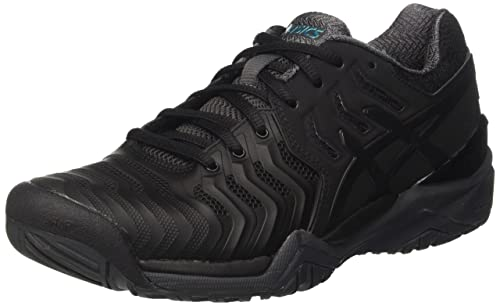 ASICS Gel Resolution 7, Scarpe da Tennis Uomo: Amazon.it