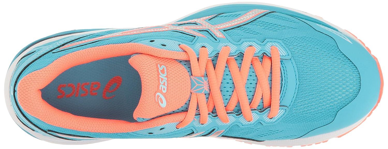 Asics Gt-1000-5 Zapatos De Correr Carretera - De Las Mujeres AxZd8qaB