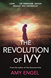 The Revolution of Ivy (English Edition)