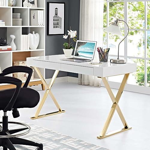 Modway Sector Office Desk