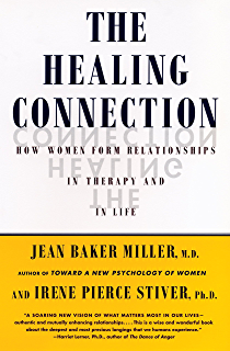 Feminist therapy theories of psychotherapy kindle edition by the healing connection how women form relationships in therapy and in life negle