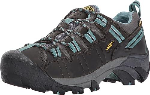 Keen targhee ii women's review: affordable, waterproof shoes for hiking