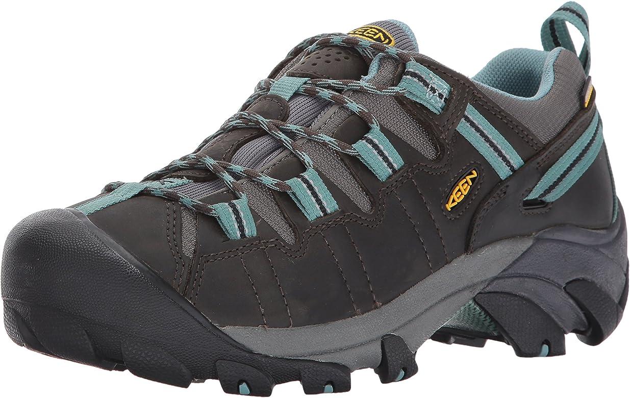 Waterproof Hiking Shoe