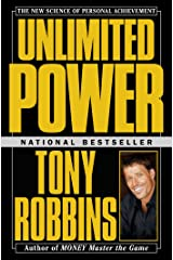 Unlimited Power: The New Science Of Personal Achievement (English Edition) eBook Kindle