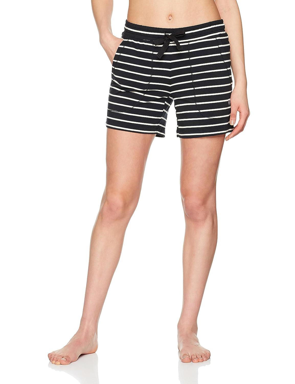 Marc O'Polo Mix W-Shorts Pantalones de Pijama para Mujer