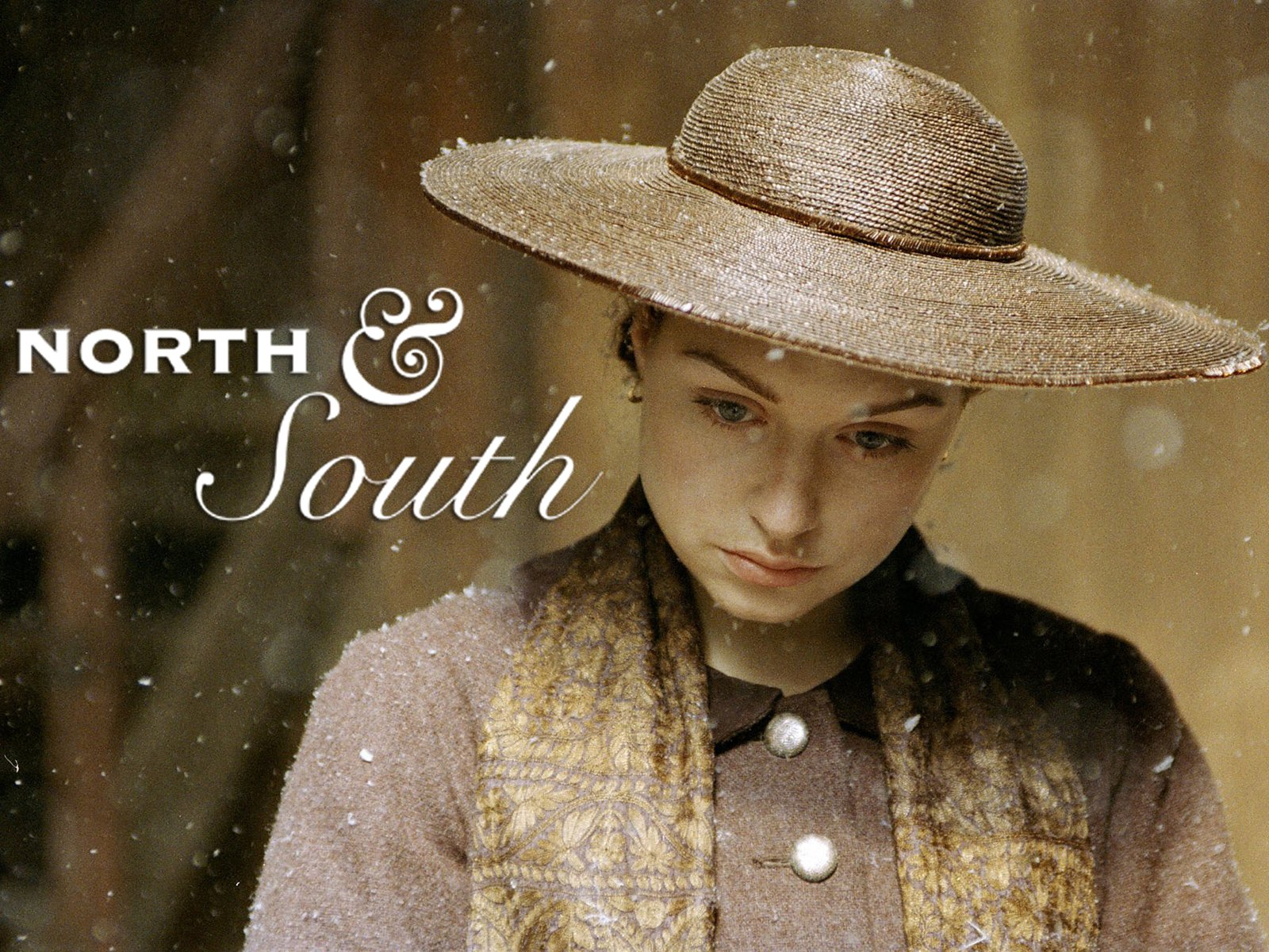 North and South – SE1 – Ep5 – Episode #1.5