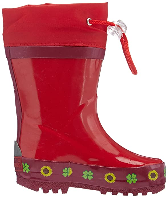 Playshoes Girls Wellies Horses Wellington Boots: Amazon.co.uk: Shoes & Bags