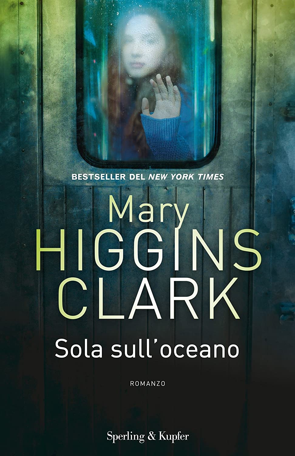 Sola sulloceano (Italian Edition) eBook: Mary Higgins Clark ...