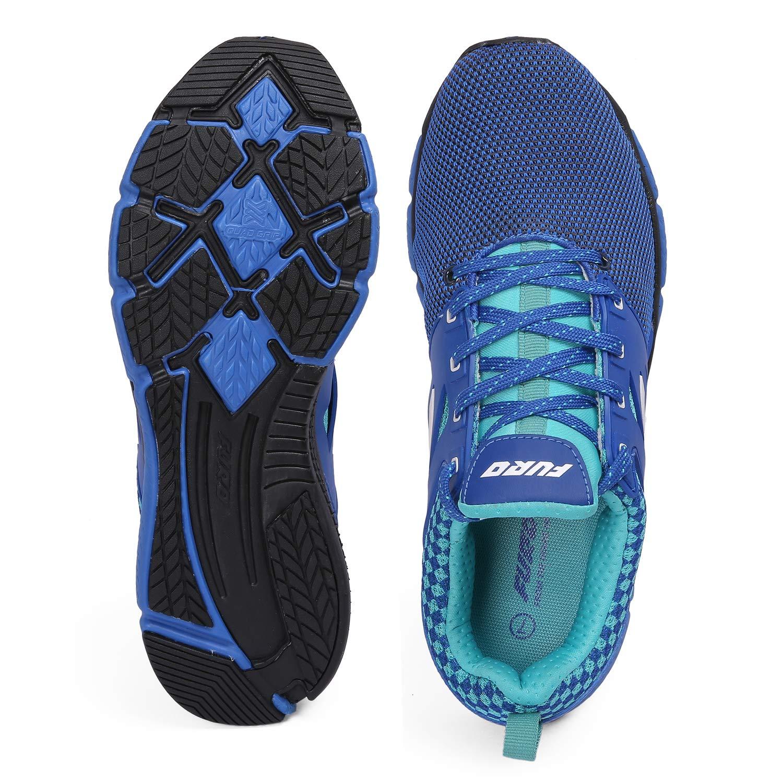 Redchief Men's Blue Running Shoes