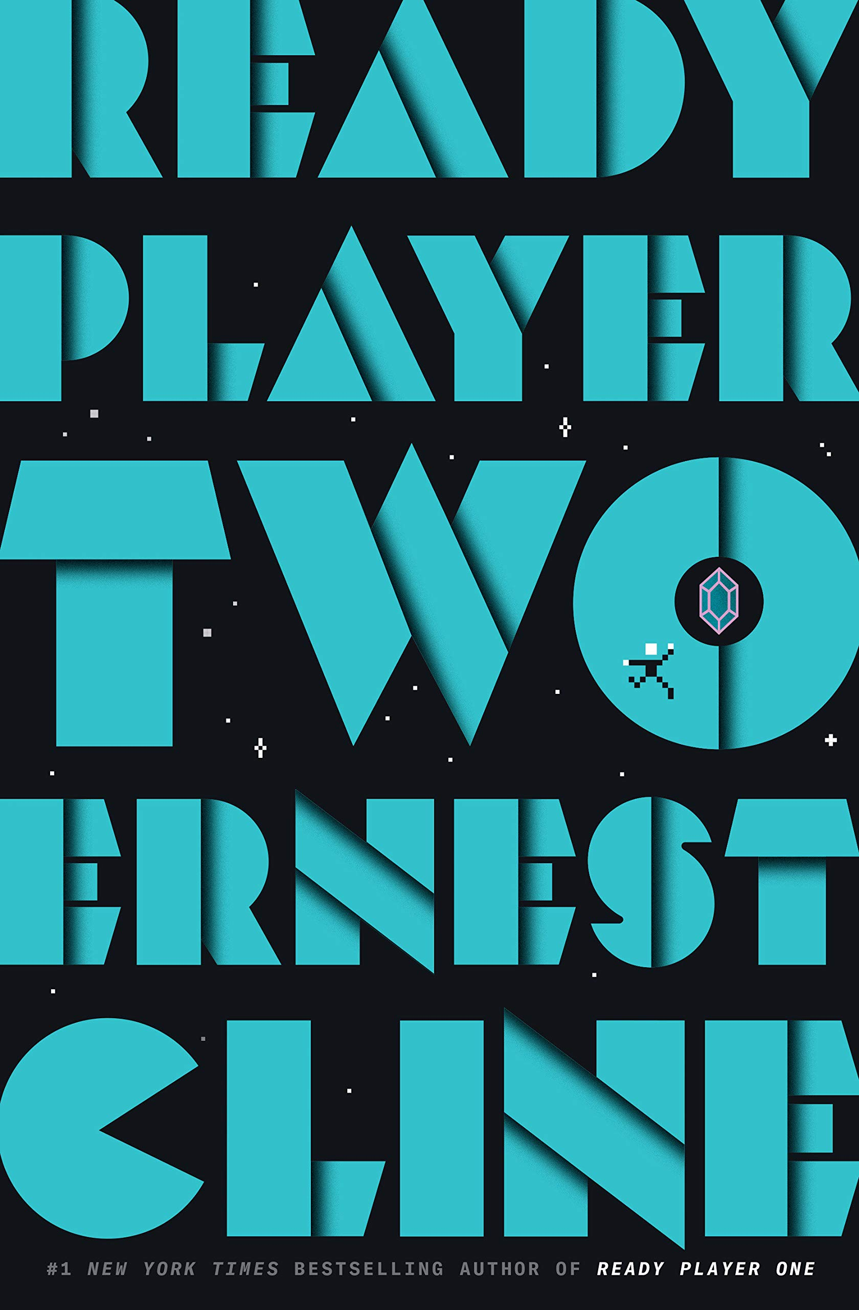 Ready Player Two: A Novel: Cline, Ernest: 9781524761332: Amazon.com: Books