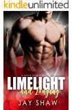 Limelight and Longing (Movie Star Romance Book 1)