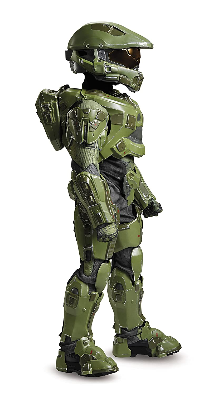 Disguise Master Chief Ultra Prestige Halo Microsoft Costume ...