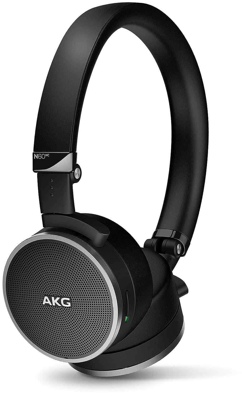 5 Best Wireless Headphones of 2018 - AKG Noise Canceling Headphone